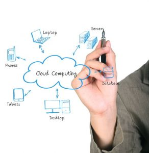 cloud services and consulting