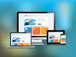 html5 website design