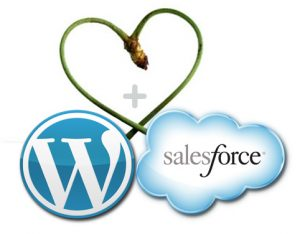 wordpress-and-salesforce